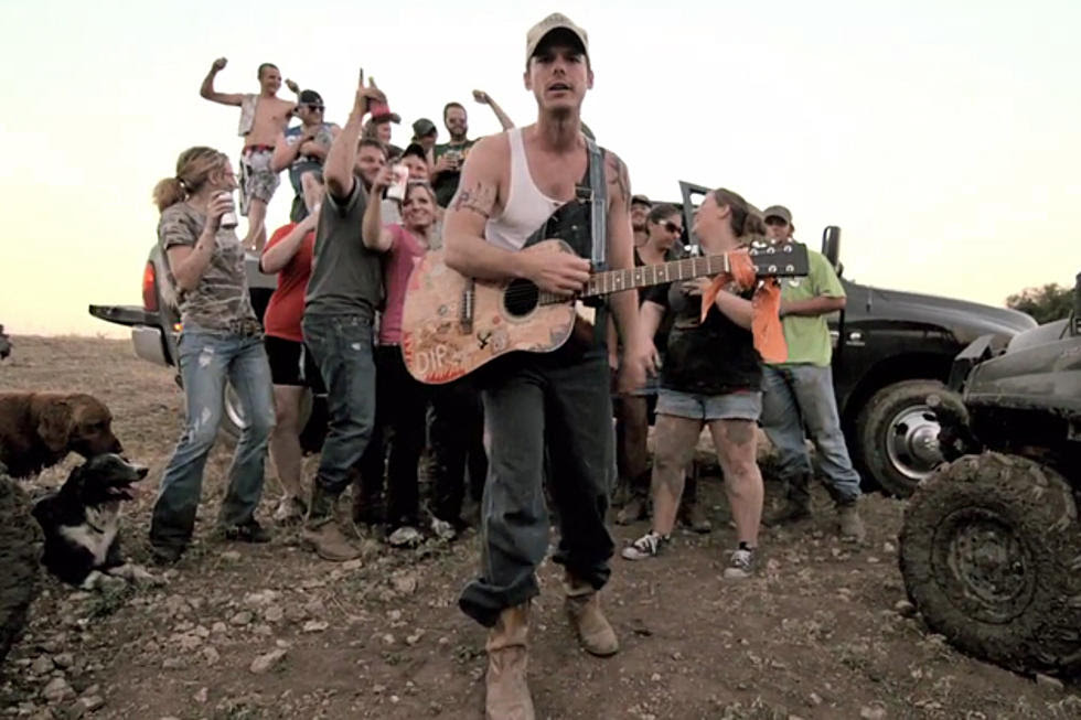 Granger Smith Shows Country Boy Side In New Earl Dibbles Jr