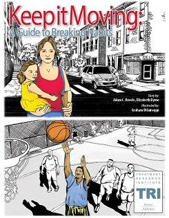 TRI_Comic Cover