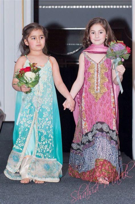 53 best images about kids pakistani dresses on Pinterest
