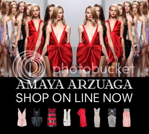 Amaya Arzuaga online store