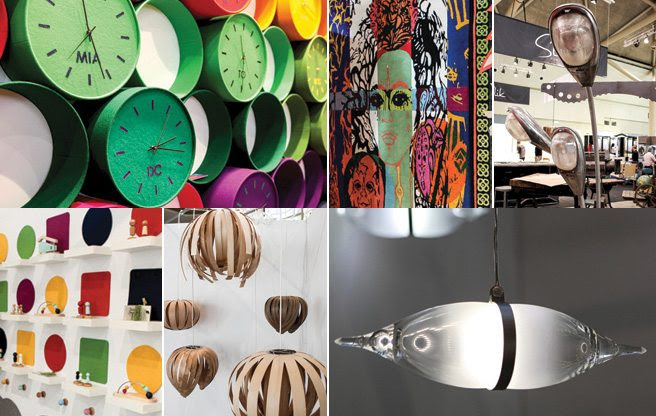 Interior Design Show Toronto 2013 - Interior Design Showαρχιτεκτονική εσωτερικού χώρου