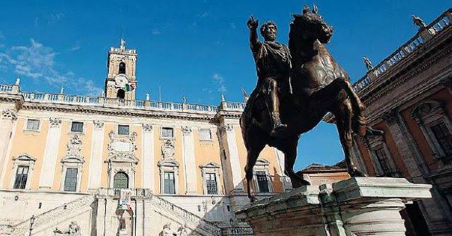 Roma, Comune vicino al collasso. Buco di bilancio da 8,5 miliardi