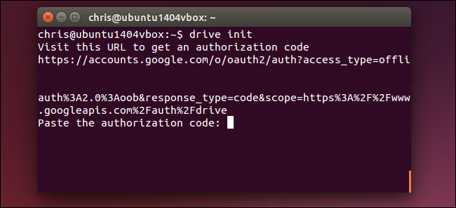 initialize-drive-for-linux