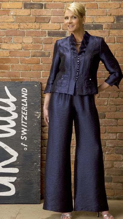 mother   bride pant suits formal mother