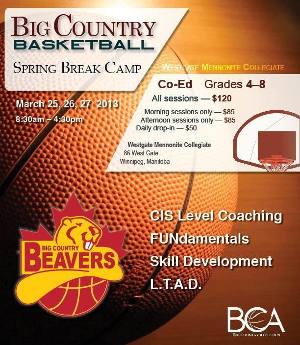 Big Country Basketball