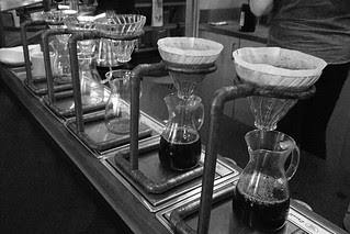 Ritual Coffee Roasters - V60 brewers
