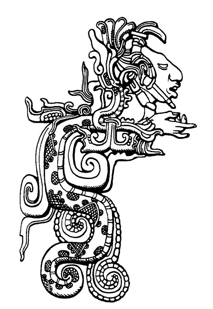 Maya Art & Civilization