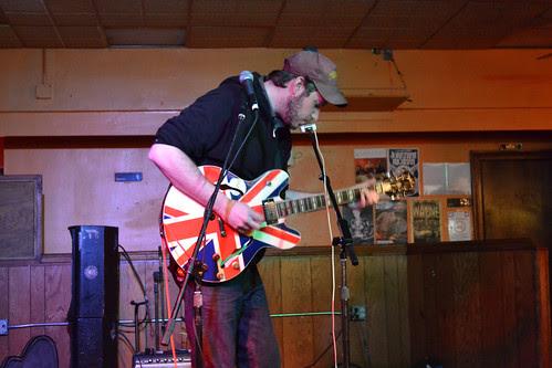 Chris Bathgate (2/16/11)