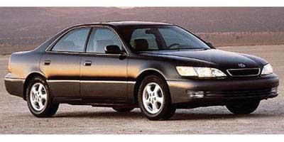 1997 Lexus Es300 Cars for sale