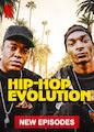 Hip-Hop Evolution - Season 2