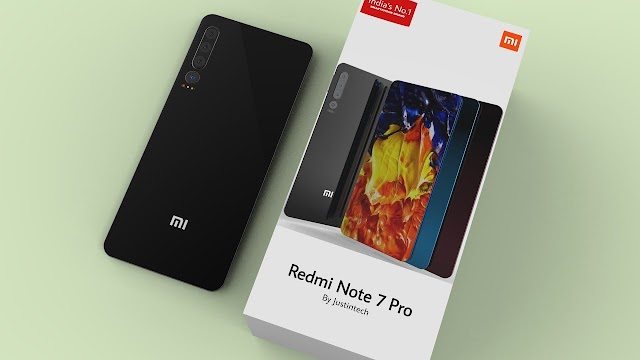 Redmi Note 7 Pro launch, Rumors, Specifications, Release Date, Price