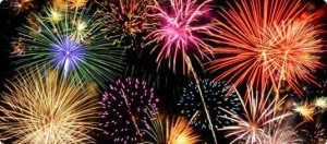 Orland Park hosts the best fireworks display each year during its annual 4th of July celebration