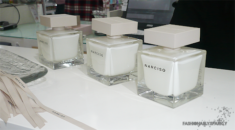 "Narciso ""A Tribute to the Modern Femininity"""
