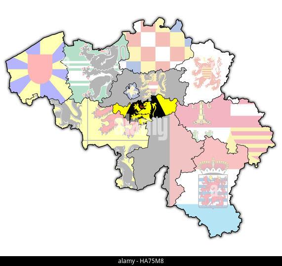 Walloon Region Stock