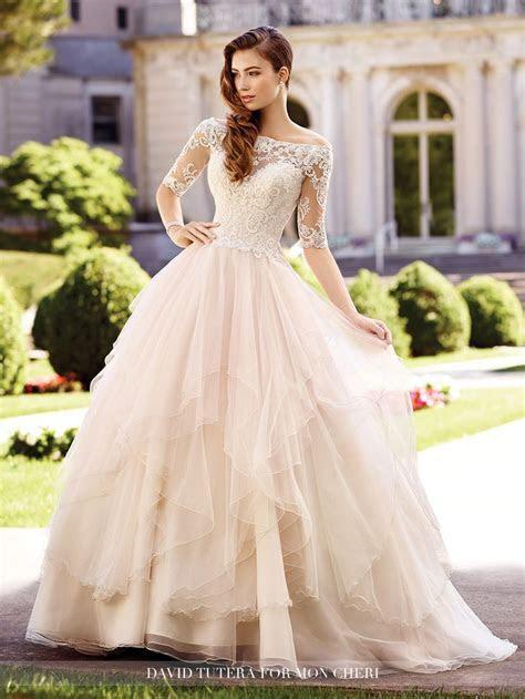 25  best ideas about Layered wedding dresses on Pinterest