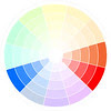 colorwheel :: #2 :: fargesirkel