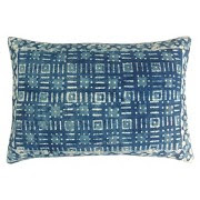 Jaipur Dabu Handmade Cotton Pillow