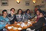 Integración: 1 vasco, 1 valenciano, 1 canario, 2 ilicitanas y 1 argentina