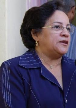 Ex-prefeita Socorro Waquim