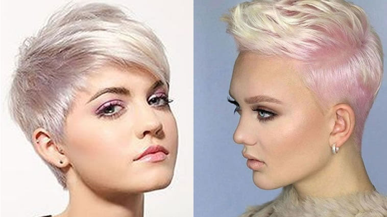 Trend Short Haircuts for 20182019 Best Pixie Hair ideas  Video – HAIRSTYLES