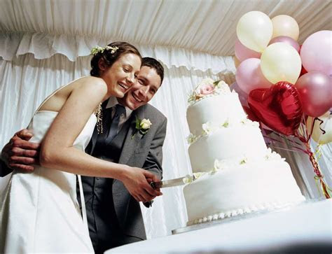 Average costs associated with weddings   Houston Chronicle