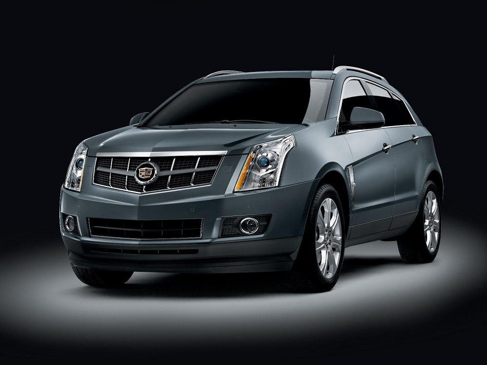 2013 Cadillac SRX Recall Issued By General Motors - The ...