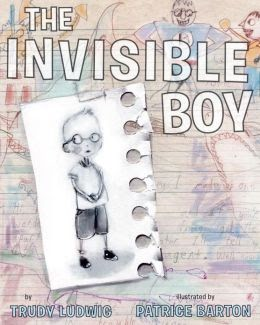 The Invisible Boy And The Need To Be Appreciated And Accepted