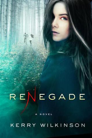 Renegade (Silver Blackthorn, #2)