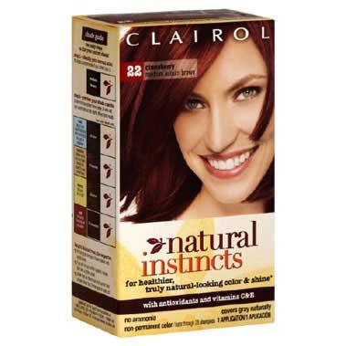 Auburn Brown Hair Dye Auburn