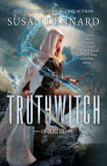 Title: Truthwitch (Witchlands Series #1), Author: Susan Dennard