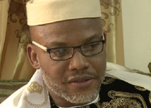 What Nnamdi Kanu Should Do Now That IPOB Has Been Declared a Terrorist Group