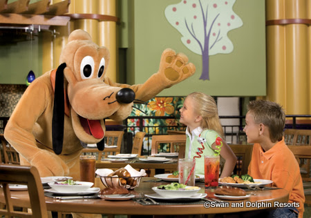 Easter Dinner And Mother S Day Brunch Buffets At Garden Grove In Disney World S Swan And Dolphin The Disney Food Blog
