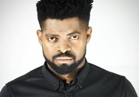 Nigerian Comedian Basketmouth Celebrates 10 Mins Of Stable Power Current In Nigeria