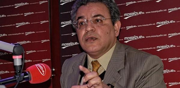 Ahmed Rahmouni, l'intégriste déguisé en magistrat.