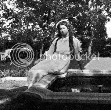 imagina65  LA ZONA REAL   El misterio de la María Romanov Leridana 87ab1f718916