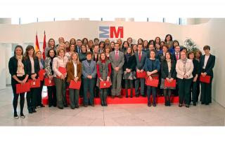 Más de siete millones de euros para fomentar la igualdad entre hombres y mujeres en la región.