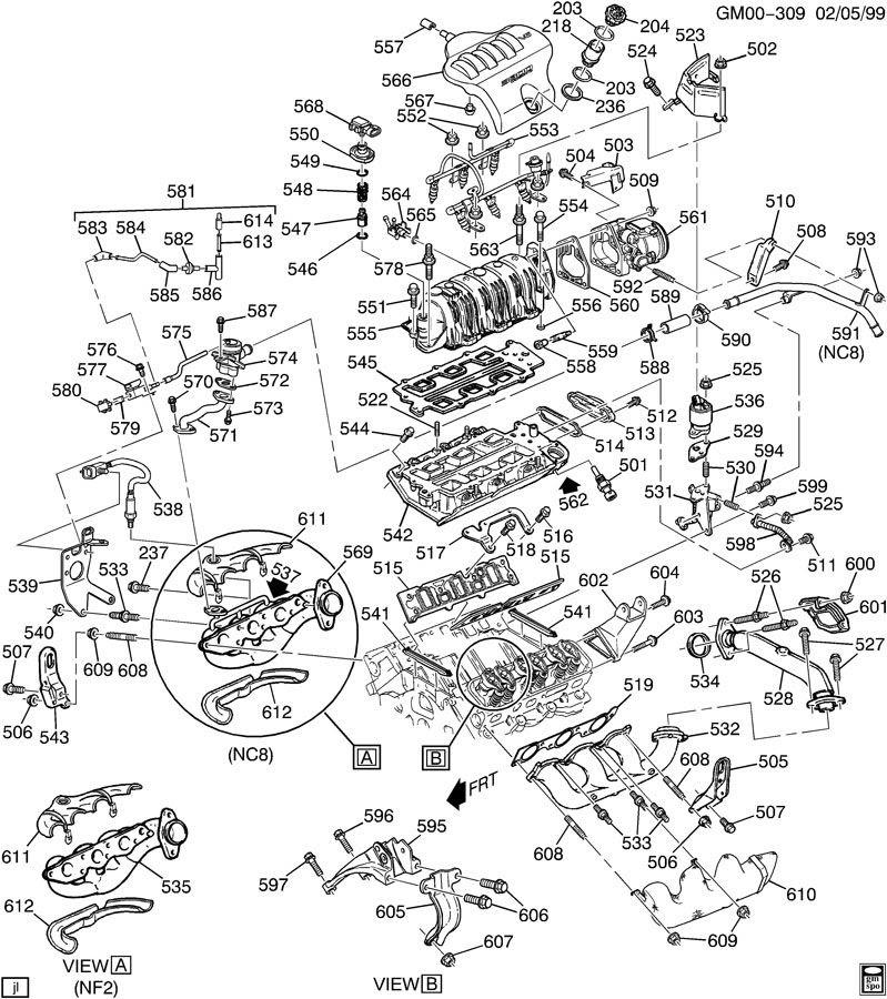 Chevy V6 Engine Parts Diagram Wiring Diagram Craft Network Craft Network Networkantidiscriminazione It