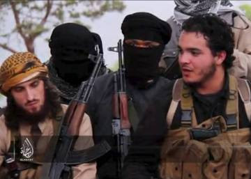 Moroccan study doubles official number of ISIS recruits from Spain