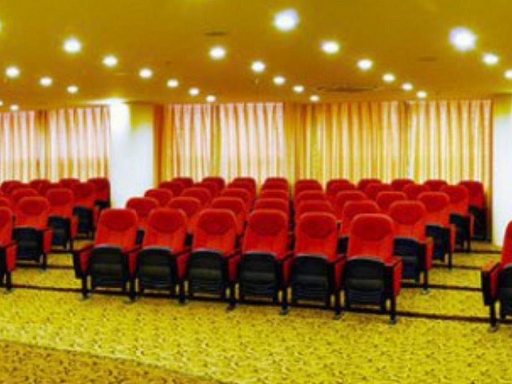 Review Jinan Xinfu Xiangyun Hotel