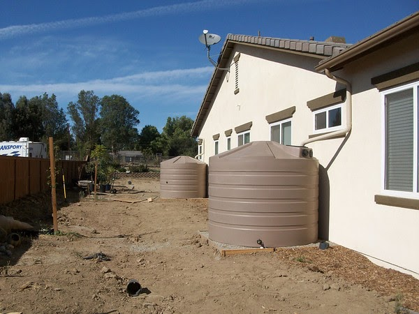 Rain Water Systems Rain Water Harvesting Storage Tanks
