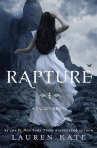 Rapture (A Fallen Novel #4)