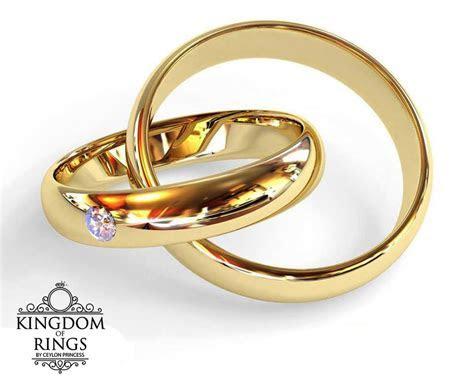 Wedding Ring in Sri Lanka   Price: 850/= High Quality (6