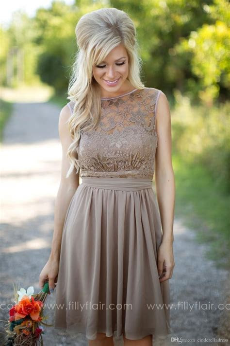 1000  ideas about Casual Bridesmaid Dresses on Pinterest