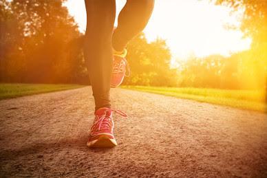 Afbeeldingsresultaat voor joggen in de morgen feel good