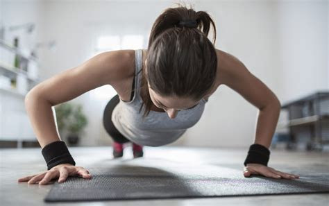 top  exercises  reduce arm fat workouts   rid