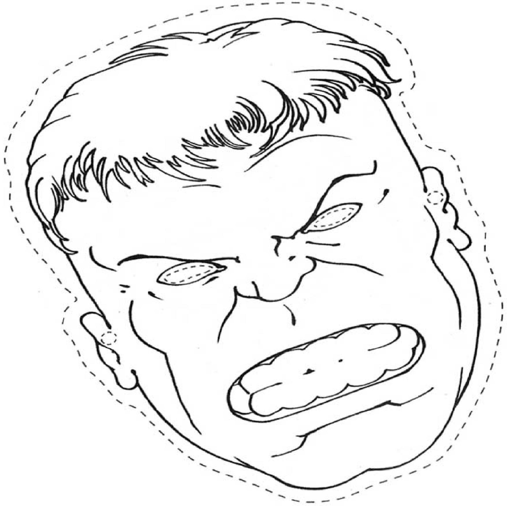223 Dibujos De Hulk Para Colorear Oh Kids Page 10