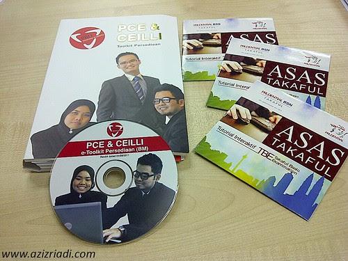 Gambar CD Exam copy
