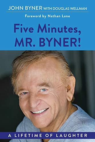 Five Minutes Mr. Byner
