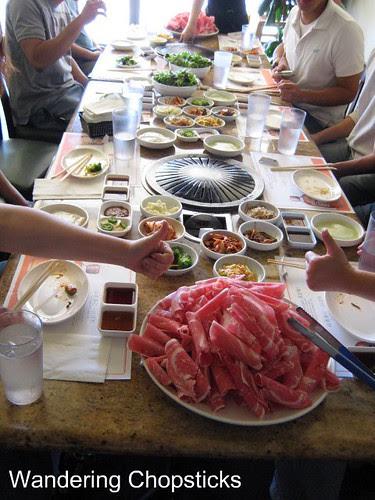 Miga Korean BBQ Restaurant - Rowland Heights 2
