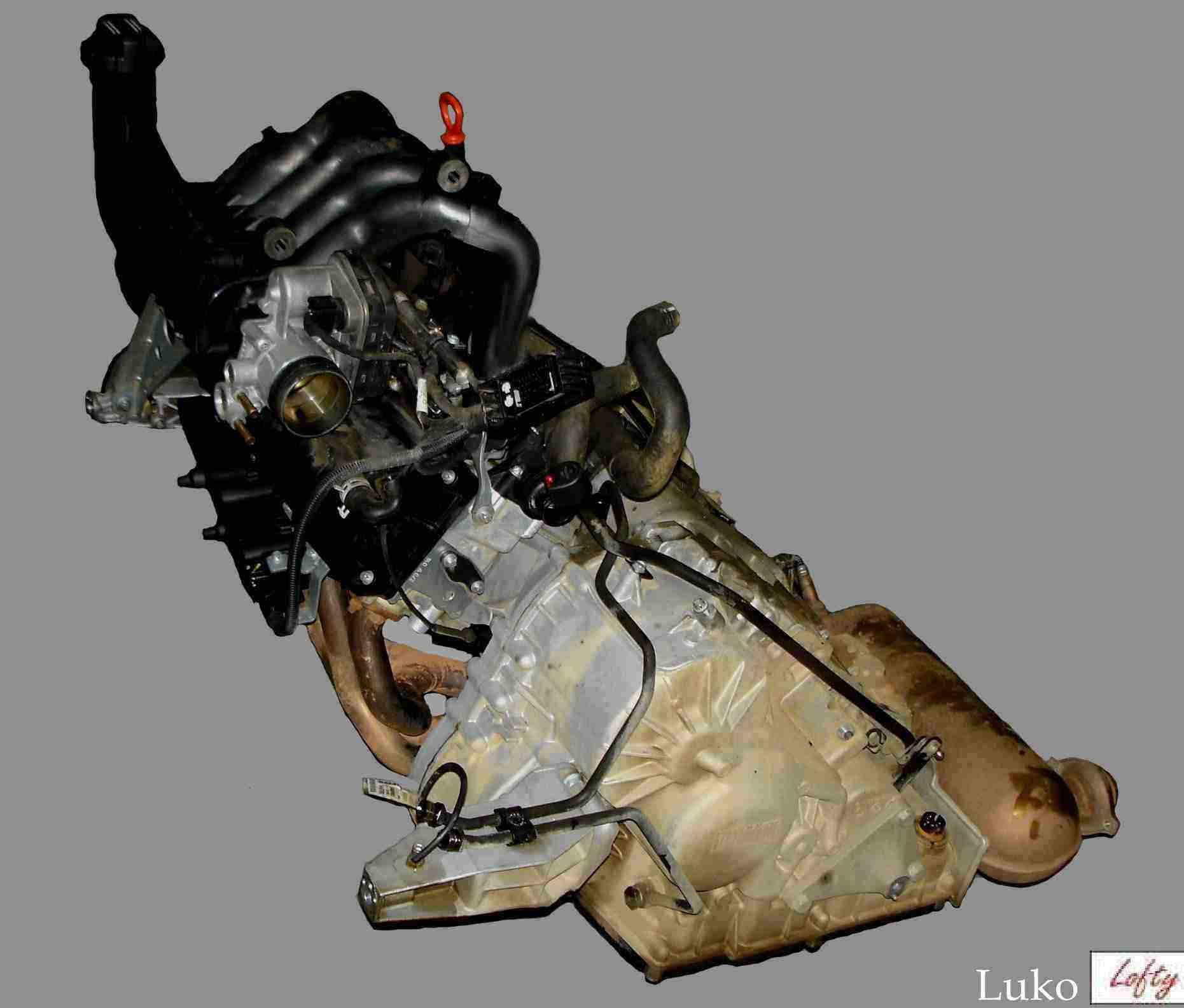 Mercedes A140 Engine Diagram | Wiring Library